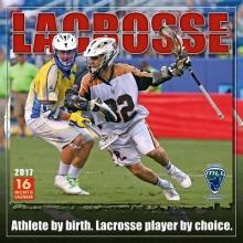 Bcreative Cal 2017-Lacrosse
