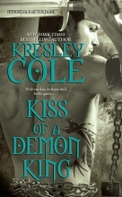 Cole, Kresley Kiss of a Demon King