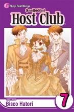 Hatori, Bisco Ouran High School Host Club 7