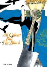 Kubo, Tite All Colour But the Black