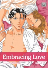 Nitta, Youka Embracing Love (2-In-1), Vol. 2