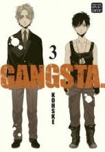 Kohske Gangsta 3