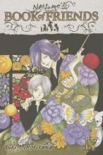 Midorikawa, Yuki Natsume`s Book of Friends 17