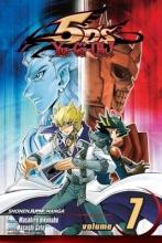Hikokubo, Masahiro Yu-Gi-Oh! 5d`s, Vol. 7