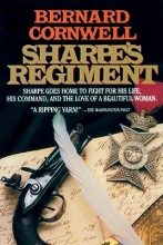 Cornwell, Bernard Sharpe`s Regiment