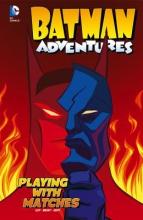 Slott, Dan Batman Adventures