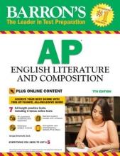 Ehrenhaft, George Barron`s AP English Literature and Composition