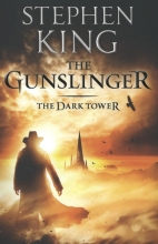 Stephen,King Gunslinger