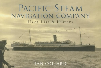 Ian Collard Pacific Steam Navigation Company