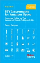Sandy Antunes DIY Instruments for Amateur Space