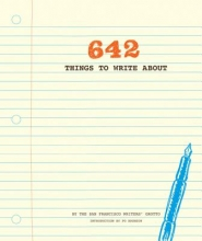 642 Things to Write
