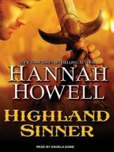 Howell, Hannah Highland Sinner