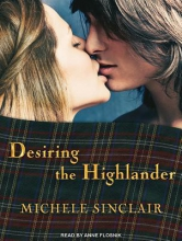 Sinclair, Michele Desiring the Highlander