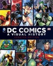 Wallace, Daniel DC Comics