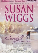 Wiggs, Susan Snowfall at Willow Lake