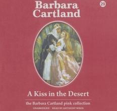 Cartland, Barbara A Kiss in the Desert