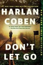 Coben, Harlan Don`t Let Go