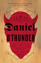 Weir, Ian Daniel O`Thunder