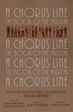 Kirkwood, James A Chorus Line