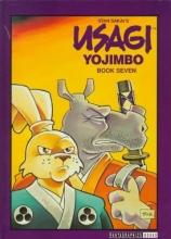 Sakai, Stan Usagi Yojimbo Book 7