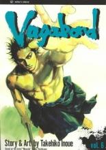 Inoue, Takehiko Vagabond 6