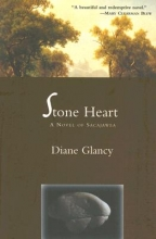 Glancy, Diane Stone Heart