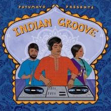 PUTUMAYO PRESENTS*Indian Groove (CD)