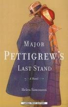 Simonson, Helen Major Pettigrew`s Last Stand