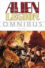 Zelenetz, Alan The Alien Legion Omnibus