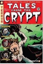 Petrucha, Stefan Tales from the Crypt 4