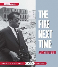 Baldwin, James The Fire Next Time