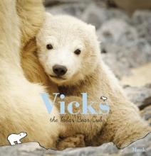 MacK Vicks the polar bear cub