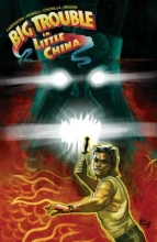 Van Lente, Fred Big Trouble in Little China 4