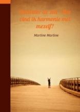 Lambrechts, Martine Ontsluier de ziel