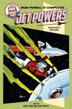 Powell, Bob Bob Powell`s Complete Jet Powers