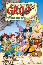 Evanier, Mark Groo Friends and Foes 1