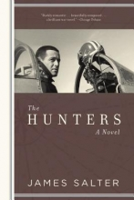 Salter, James The Hunters