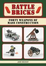 Jake Mackay Badass Bricks