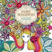 Su-jin, Jo Fairy Shampoo Adult Coloring Book