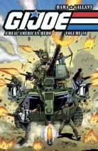 Hama, Larry G.I. Joe: A Real American Hero 10