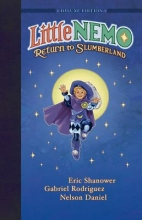 Shanower, Eric Little Nemo Return to Slumberland