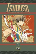 Clamp Tsubasa World Chronicle 1