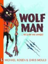 Rosen, Michael Wolfman