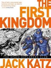 Katz, Jack The First Kingdom 5