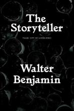Benjamin, Walter Storyteller