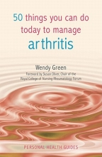 Wendy Green 50 Things You Can Do to Manage Arthritis