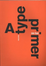 Kane, John A Type Primer, 2nd edition