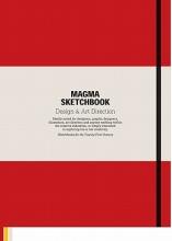 Magma Magma Sketchbook: Design & Art Direction
