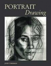 Freeman, John Portrait Drawing