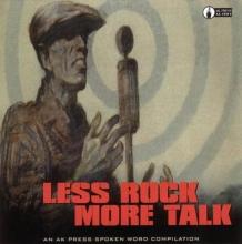 Board Et Al, Mykel Less Rock, More Talk